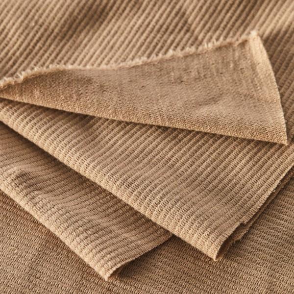 Organic Woolen Ottoman by Mind the Maker