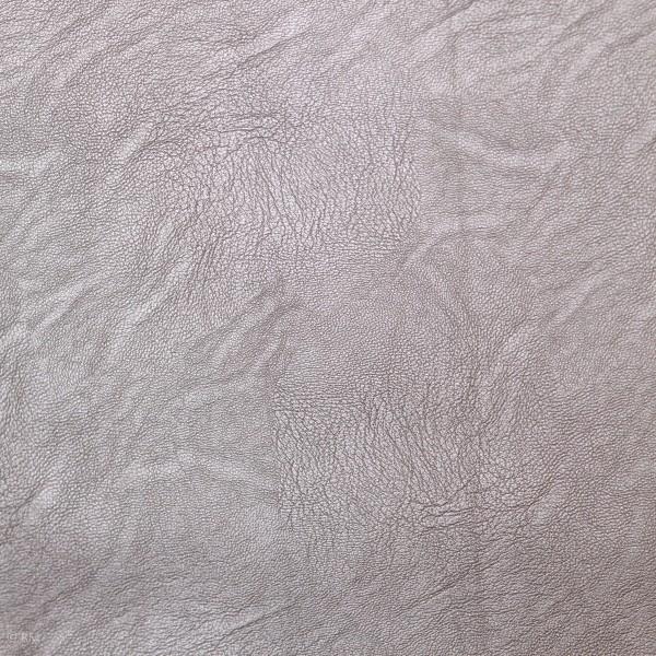 Kunst læder sølv