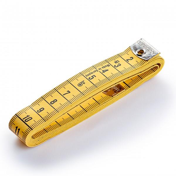 Profi-Målebånd - 150 cm