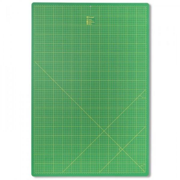 Skæreunderlag fra Prym 90 x 60 cm (inch + cm)...