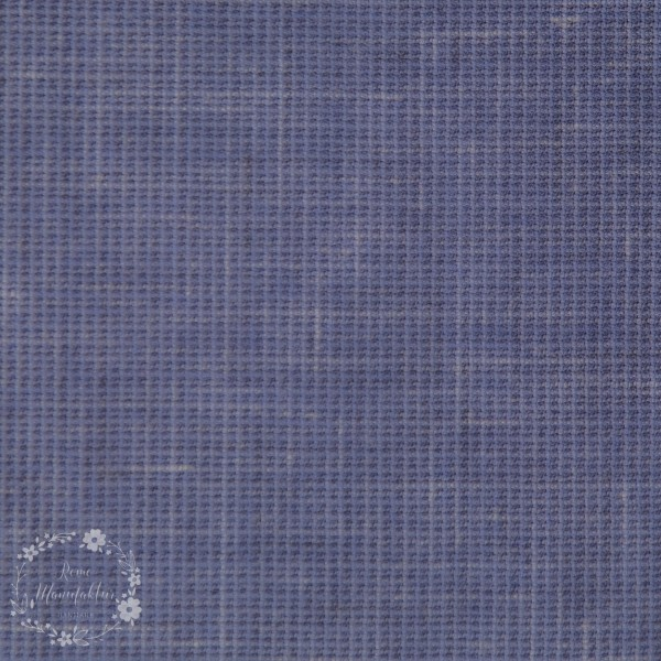 Modestof Viscose-Hør-Blanding