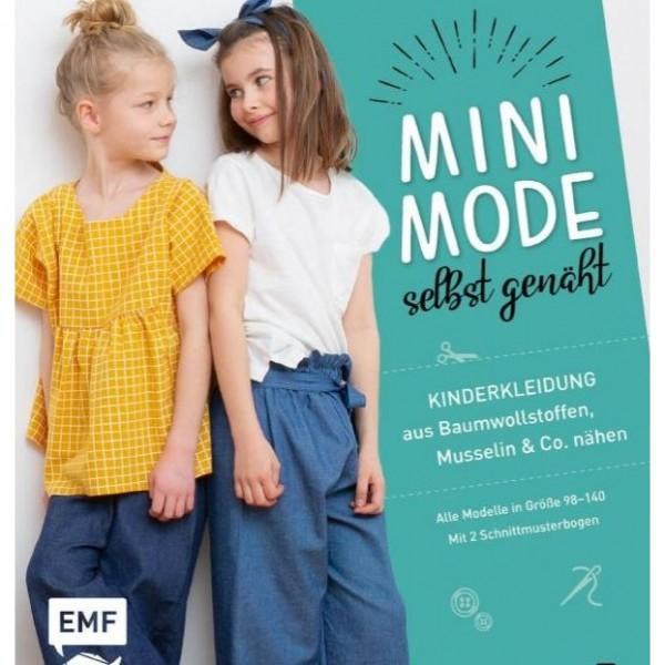 "Bog ""Mini Mode selbstgenäht"" by Kid5 str 98 - 140"