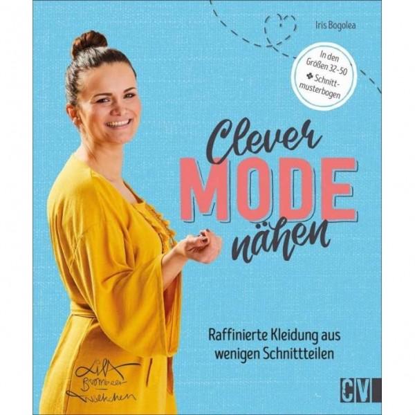 """Bog """"Clever Mode nähen"""" str 32 - 50"""