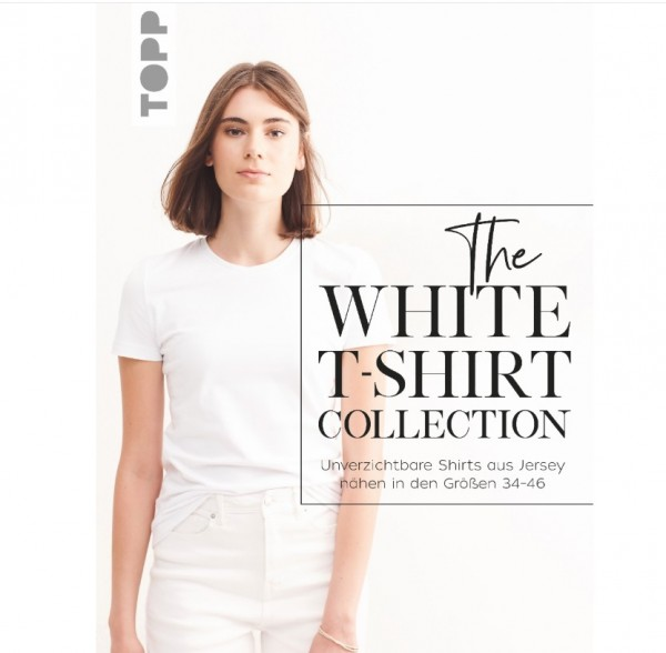 "Bog ""The white T-Shirt Collection"""
