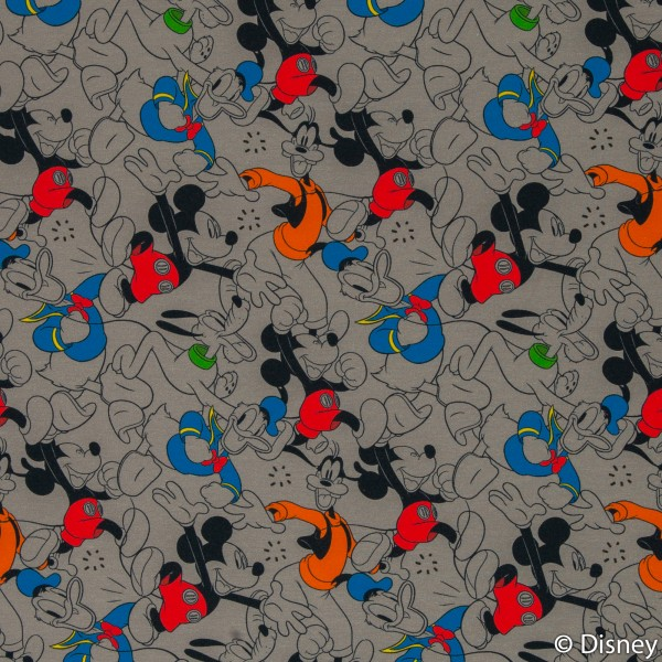 """Isoli Disney """"Mickey and friends"""""""