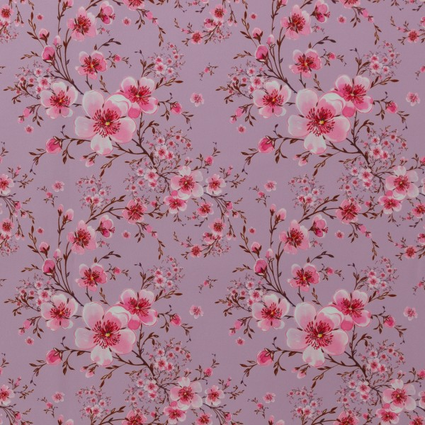 "Softshell ""Fiete"" Kirsebærblomster"