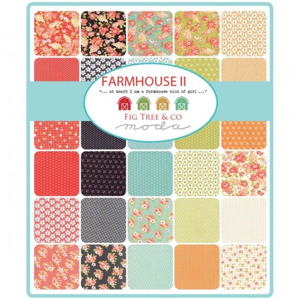 """Jelly Roll """"Farm House II"""" fra moda"""