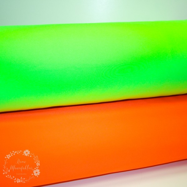 Neon Softshell grøn