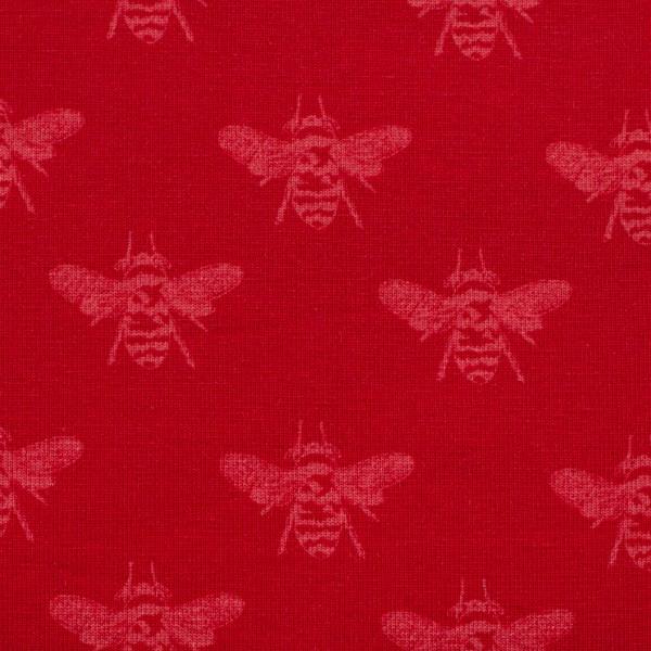 "Bomuldsjersey kollektion ""Bee"" by Cherry Picking"