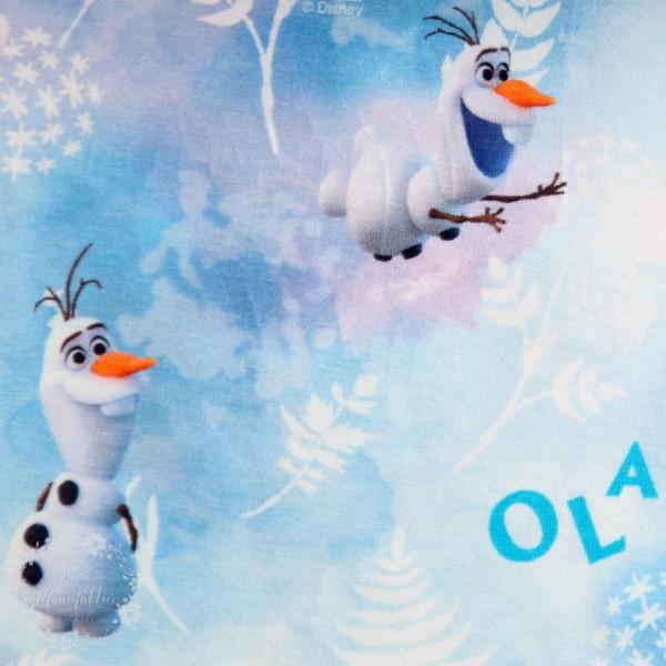 "Disney-Bomuldsjersey ""Olaf"""