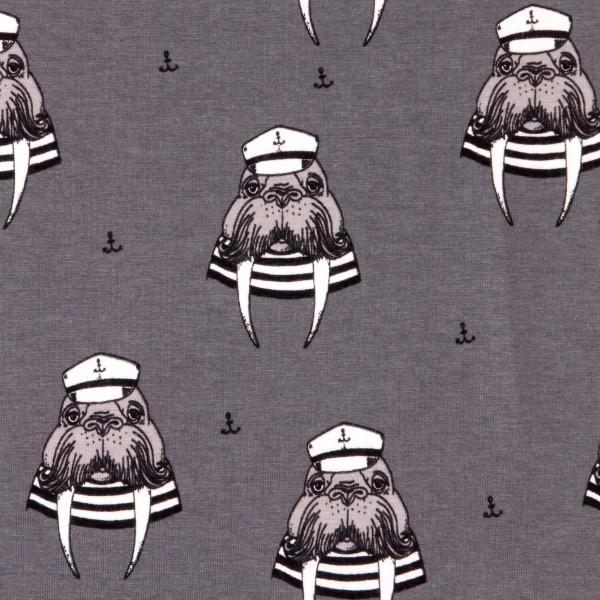 """BIO Jersey """"Captain Walruss"""" by Bloome Copenhagen"""