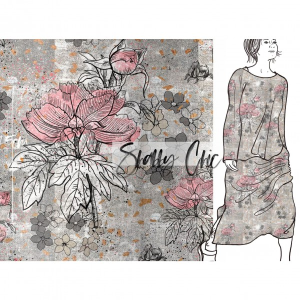 "Modal-Isoli ""Shabby Chic"" by Tante Gisi"