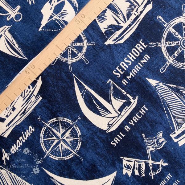 """Canvas Cosmo """"Sail"""" 18322-12"""