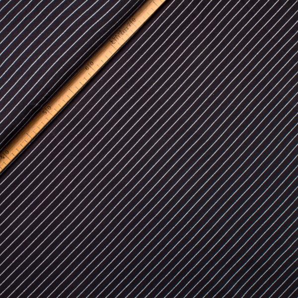 """Bomuldsjersey kollektion """"Shimmer Stripe"""""""