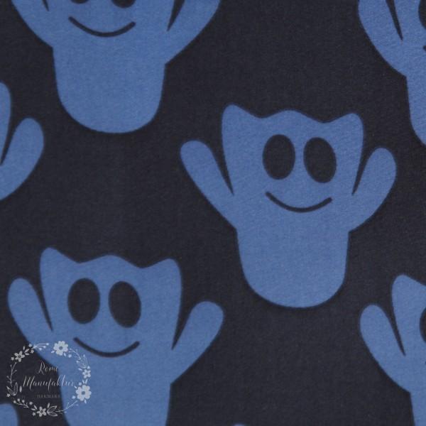 """Softshell """"Spøgelser"""""""