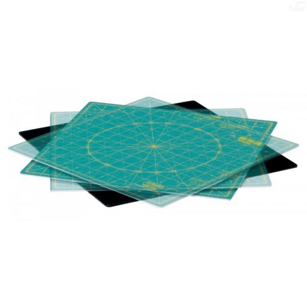 Roterende Skæreplade 12'' fra Olfa