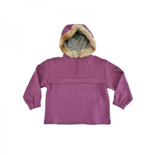 "Snitmønster Onion Kids Wear 20050 ""Anorak"" str 104 - 140"